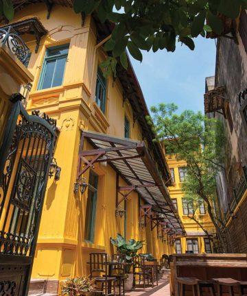 home hanoi restaurant