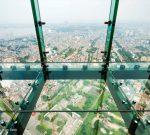 Lotte Observation Deck Hanoi