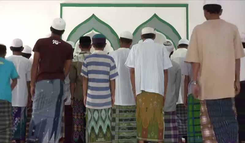 al noor muslim mosque hanoi