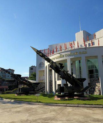 b-52 victory museum
