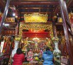 bach ma temple