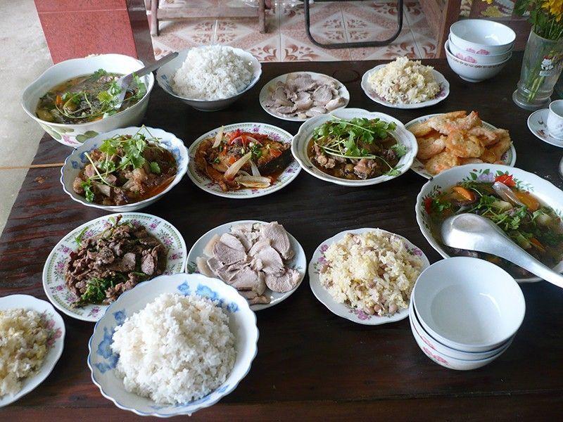 Khoang Xanh-Suoi Tien Tour in Bavi Hanoi