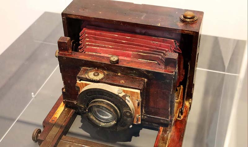 Lai xa photography museum