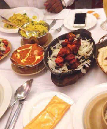 namaste hanoi restaurant