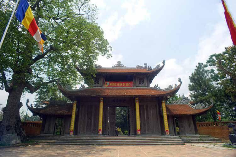 nom pagoda
