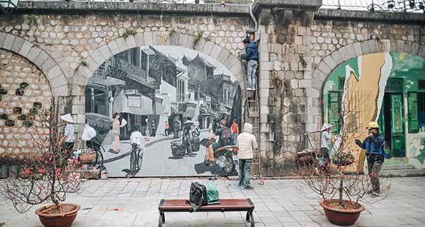 phung hung street art hanoi