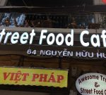street food cafe hanoi