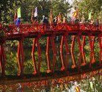 sunbeam bridge hanoi