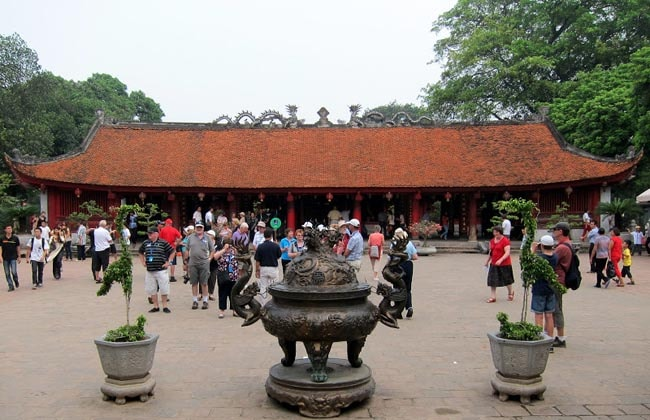 Temple of Literature