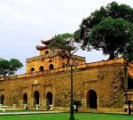thang long imperial citadel hanoi
