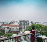 the chi rooftop bar hanoi