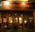 the little hanoi restaurant