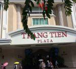 trang tien plaza shopping mall