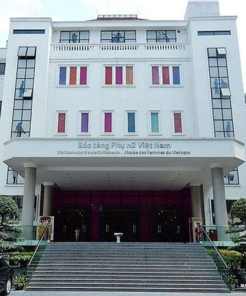 vietnam women museum hanoi