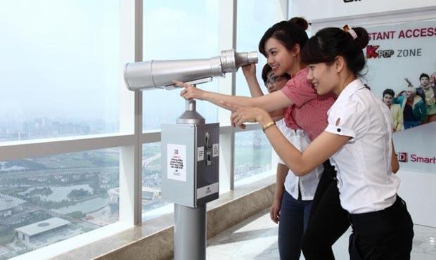 keangnam hanoi landmark 72