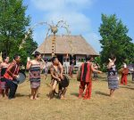 Vietnam National Villages for Ethnic Culture and Tourism